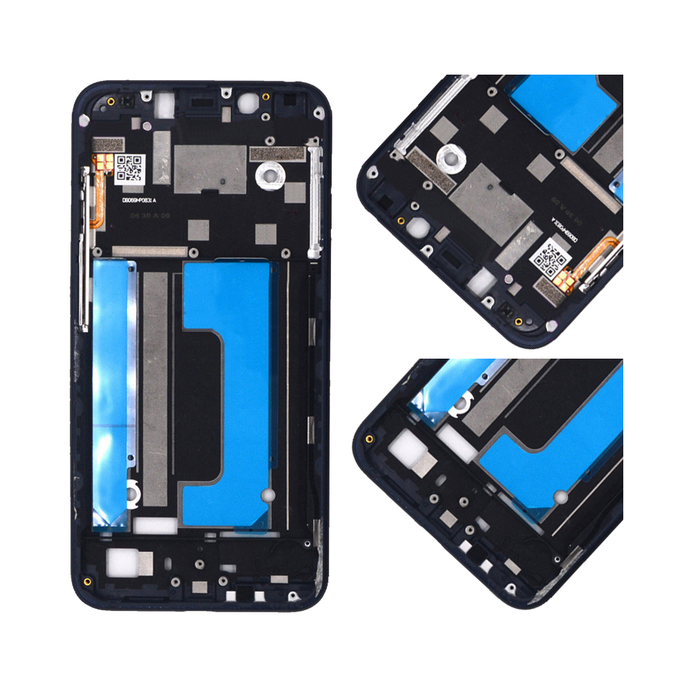 Image 4 - ORIGINAL For NOKIA 8.1 LCD Touch Screen Digitizer Assembly For Nokia 8.1 Display with Frame Replacement TA 1119 TA 1121TA 1128Mobile Phone LCD Screens   -