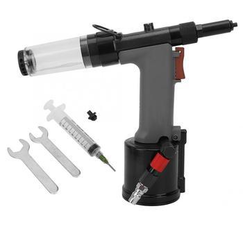 Пневматический клепальный пистолет, Промышленный Гидравлический воздушный клепальный станок
