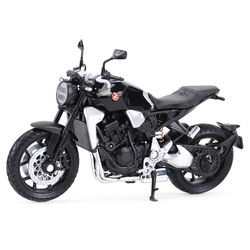 Welly 1:18 Honda CB1000R Die Cast Vehicles Collectible Hobbies Motorcycle Model Toys