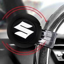 Knob Interior-Accessories Steering-Wheel SUZUKI for Car Spinner Driving Artifact-Handle