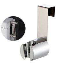 Bathroom HandHeld Sprayer Holder Shower Head Bracket Bidet Spray Head Attachment