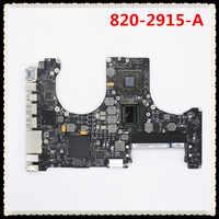 Logic Board i7 2.2GHz 820-2915-A for Macbook Pro 15