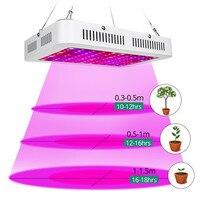 Gesamte Spektrum 1000W 1200W LED Wachsen Licht 410-730nm AC85-265V Wachsenden lampen für Innen Pflanzen und Blume Gewächshaus Wachsen zelt