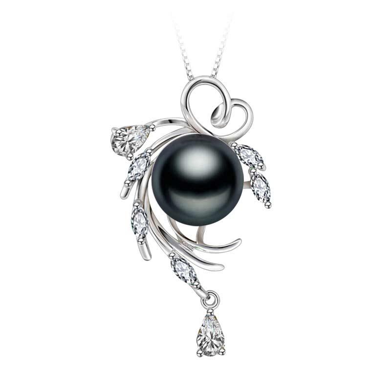 B black pearl