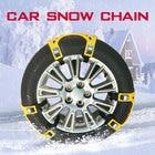 Anti-Skid Chain Snow...