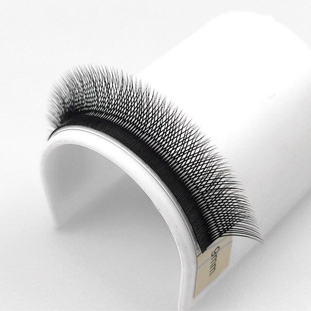 Y Lashes Cilia And Volume Brazilian Makeup False Eyelashes Supplies V Faux Mink Lashes Y Shape Eyelash Extension 5