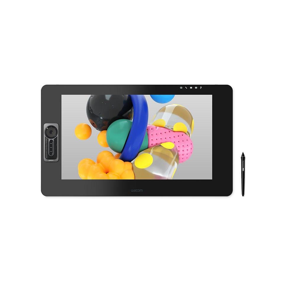 Cintiq Pro 24 multi-touch (DTH-2420-RU)