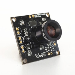 High Frame Rate 120 Frames 2 Million USB Camera Module Face Recognition OV2710 Supports OTG1080P High Speed