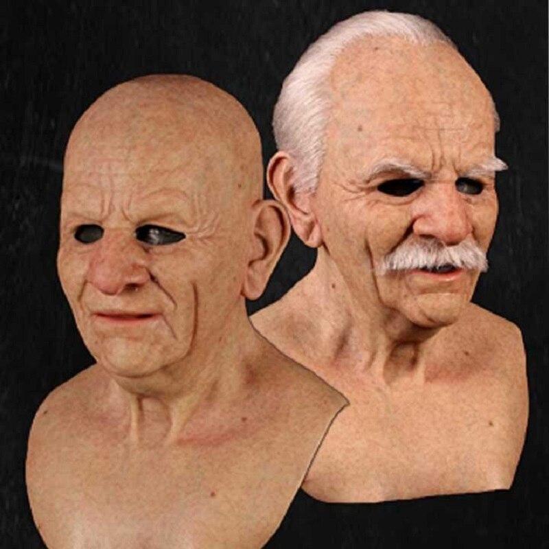 Страшная маска для вечевечерние НКИ на Хэллоуин, реалистичный страшный костюм для косплея на Хэллоуин, латексная маска Вечерние