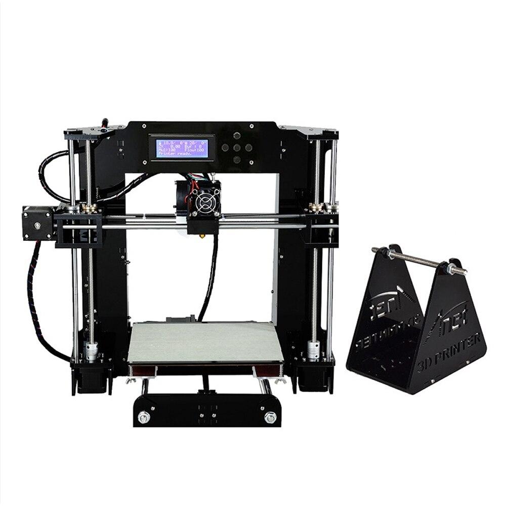 A6L 3D printer 12