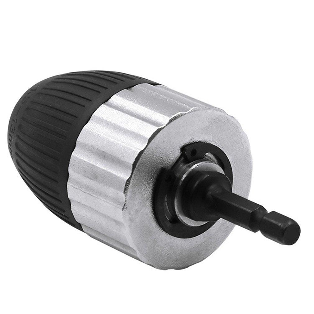 1.5-13mm Electric Hammer Keyless Drill Chucks Drill Keyless Chuck 3/8