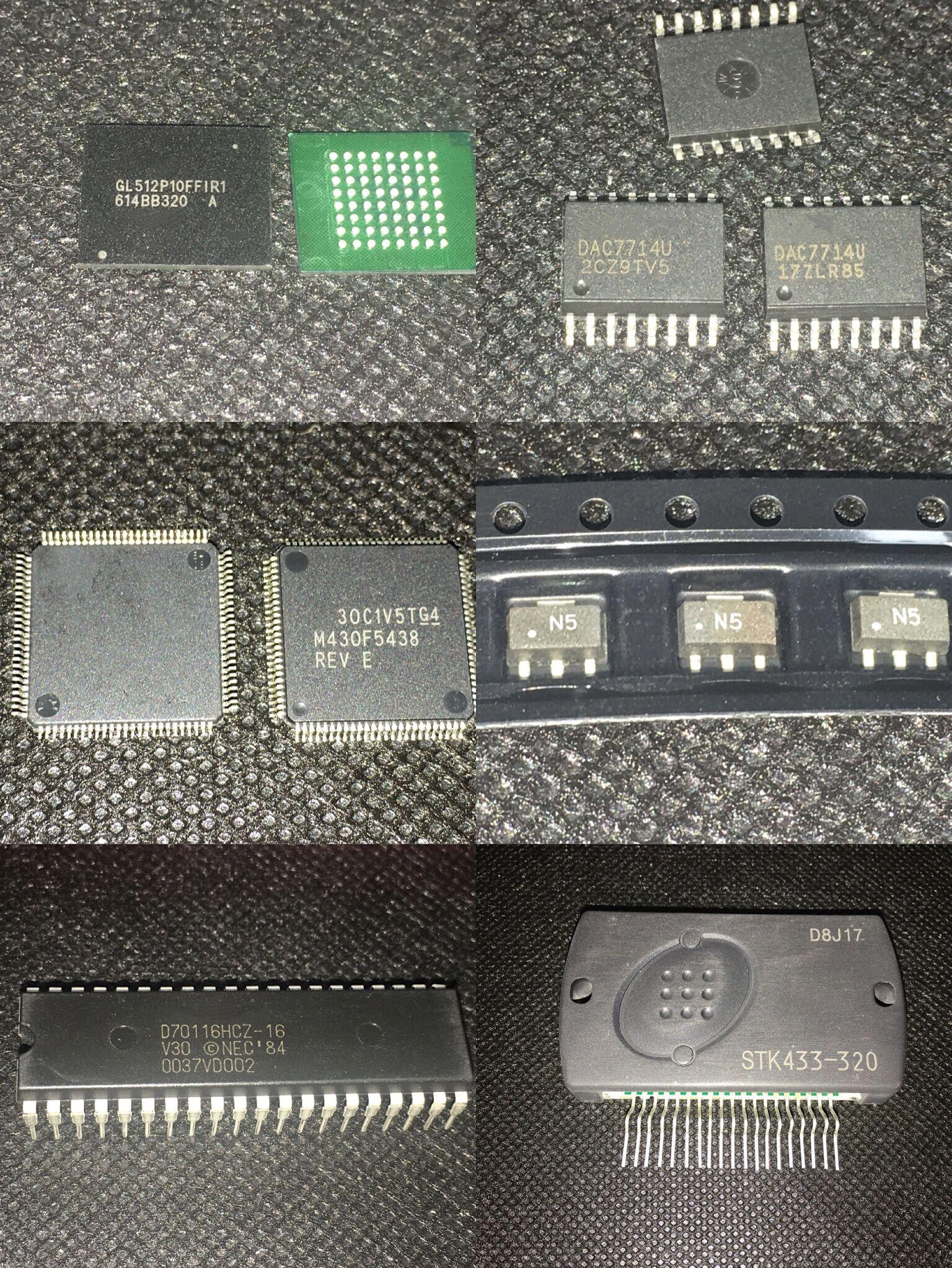 Price PIC24FJ256GB110