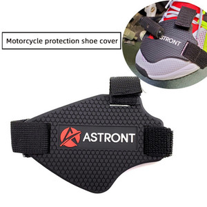 Hot Shoe Cover For Motorcycle