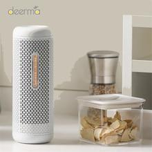 Deerma мини Осушитель воздуха цикл осушитель влажности для домашнего офиса