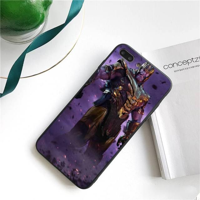 Marvel Thanos Infinity Case 4