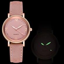 Роскошные Кварцевые часы с циферблатом из нержавеющей стали