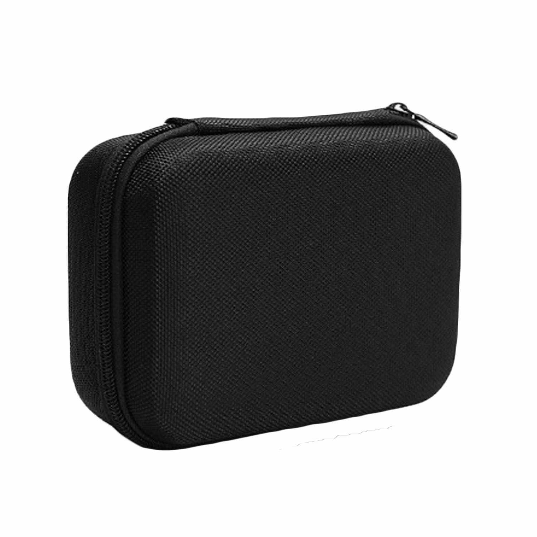 Besegad Жесткий EVA портативный дорожный защитный кошелек для хранения для Apple ноутбука карандаш адаптер питания аксессуары для мыши