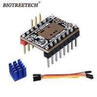 BIGTREETECH TMC2225 V1.0 Stepper Motor Driver UART StepStick Mute VS TMC2208 2209 for 3d Printer SKR V1.3 MINI E3 Control Board 3D Printer Parts & Accessories     -