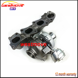 Turbosprężarka GT1749V turbosprężarka 773720 755046 turbosprężarka dla opla Astra H Signum Vectra C Zafira B 1.9 CDTI 110Kw Z19DTI