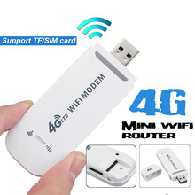 LTE Mobile 3G/4G Router Wifi Router Car Hotspot Portable/Mini/Wireless USB Car Modem Stick Sim Card Data USB Stick Dongle uf902