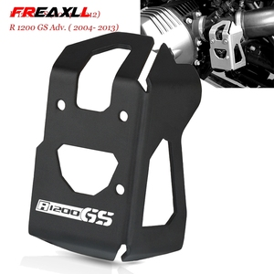 Motorcycle R1200GS Throttle Protentiometer Cover Guard Protector For BMW R1200GS R 1200GS Adv GS 2004 - 2012 2011 2009 2010 2006