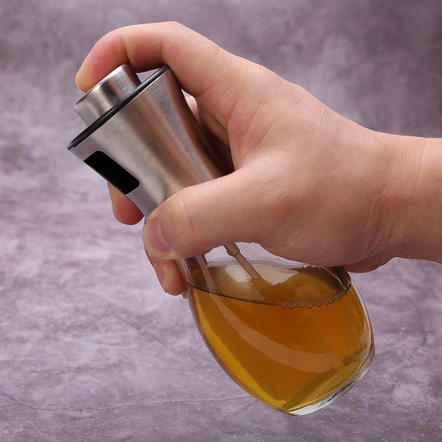 Pulvérisateur d'huile