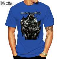 Official Disturbed T-shirt Lost Souls Heavy Metal The Lost Children