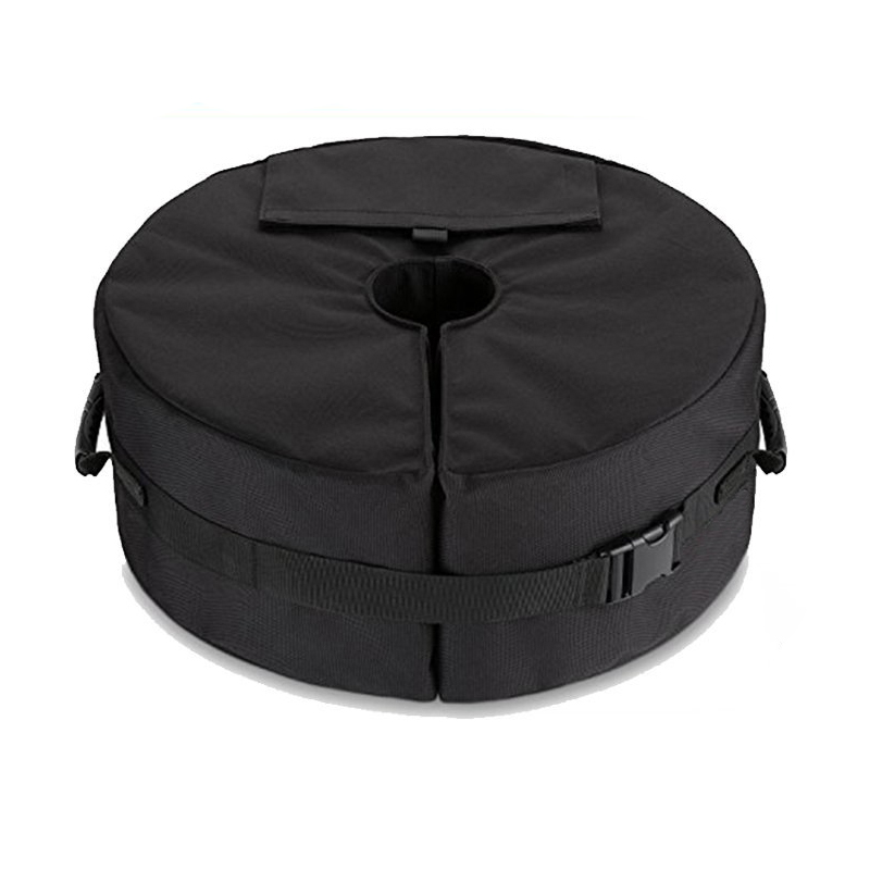 Umbrella Base Weight Cantilever Or Outdoor Patio Umbrella Stand Replaces Ugly Sand Bags