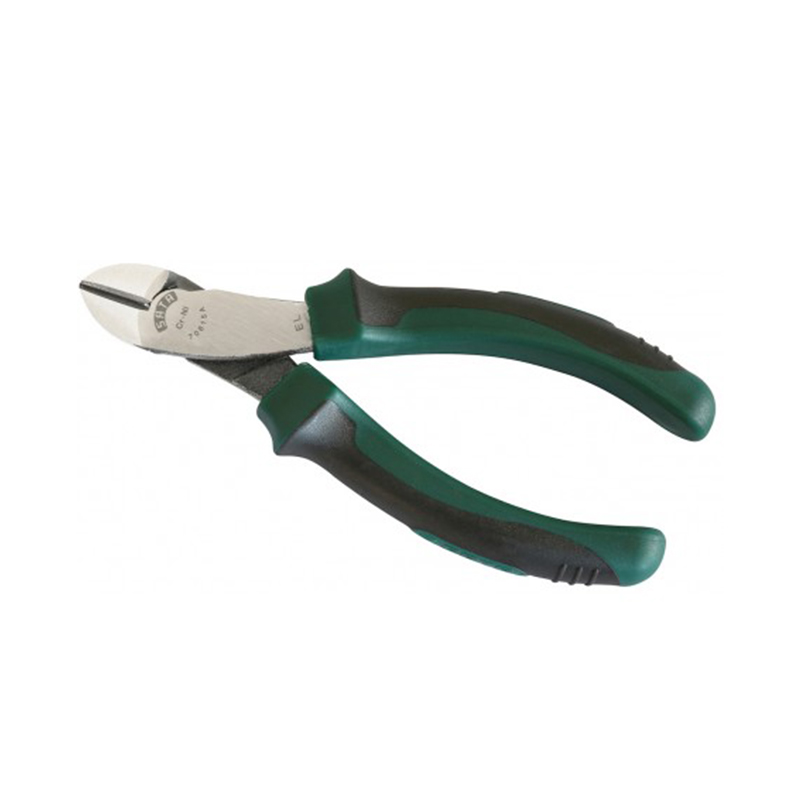 For Cutting Pliers 4 (108mm) Side Cutters, diagonal cutting pliers 70615A jingliang jl a17 professional diagonal cutting pliers black