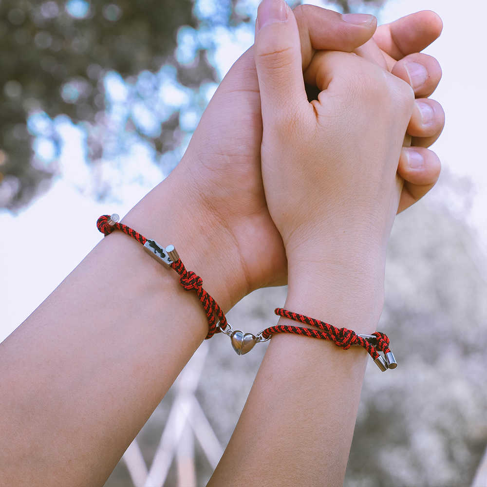 frauen liebe armband ihr könig edelstahl ein paar handschellen seine königin