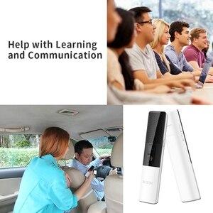 Image 5 - SSK Bluetooth Smart Language Translator Two Way Real Time 80+ Languages Interpreter Translation for Learning Travelling Business