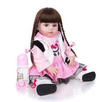 Кукла-младенец KEIUMI 19D50-C359-H104-S24-S30 2