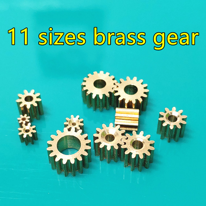 11-sizes-brass-shaft-gears-metal-motor-teeth-copper-axis-gears-sets-1mm-2mm-hole-diameter-diy-helicopter-robot-toys-dropshipping