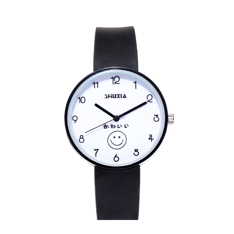 Simple Kids Watches Boys Jelly Color Boys Watches Fashion Girls Students Wristwatches Children Watch Casual Clock Child Watch