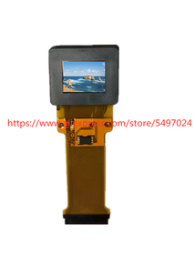 Image 2 - רזולוציה גבוהה OLED תצוגה זעירה 0.5 אינץ AMOLED 1024*768 קסדת תרמית הדמיה פנימי מסך ראיית לילה אנחה