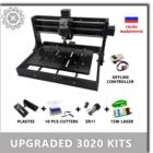 CNC 3020 Upgraded En...