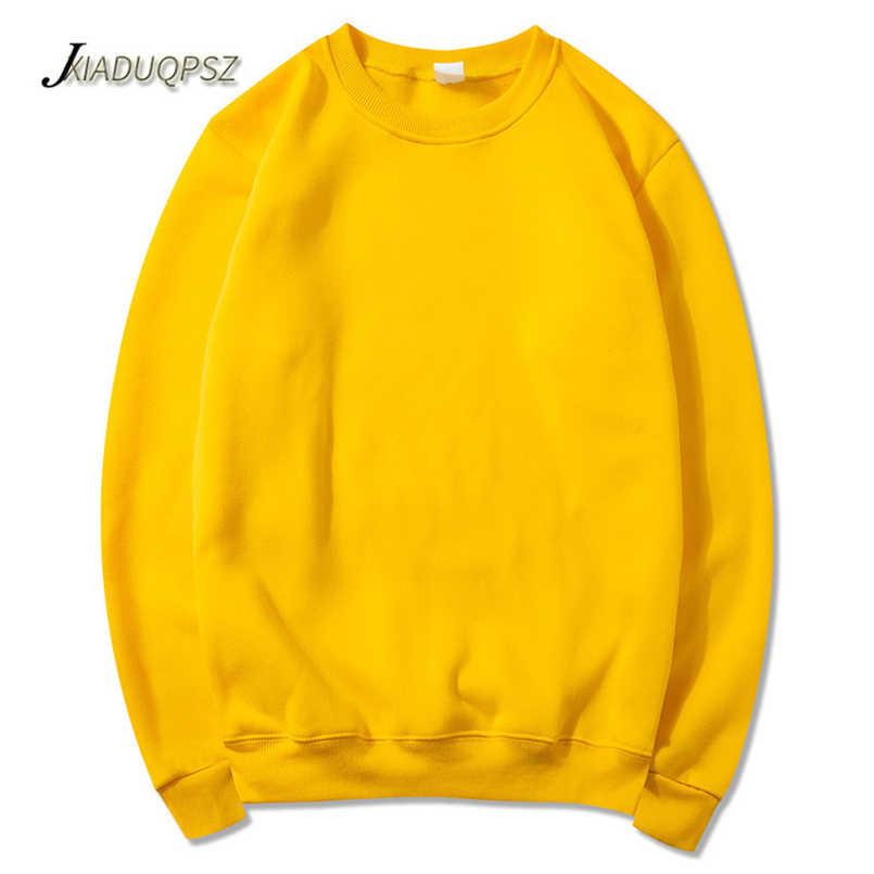 2019 basic hoodie streetwear 힙합 솔리드 핑크 블랙 그레이 후드 티 후드 티 후드 티 및 스웨터 플러스 사이즈 3xl