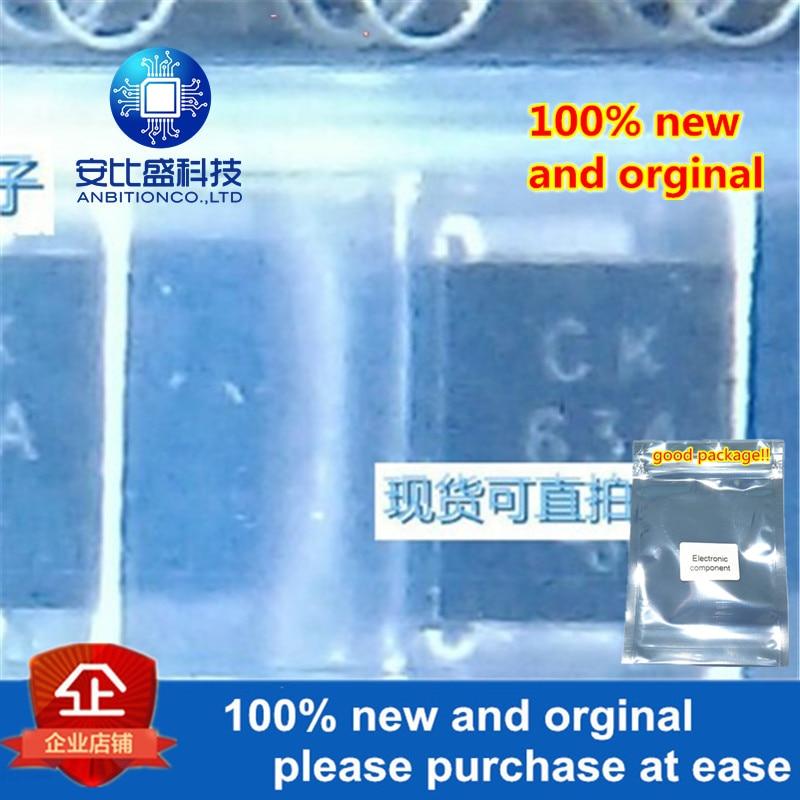 50pcs 100% New And Orginal SMBJ30CA Silk-screen CK In Stock