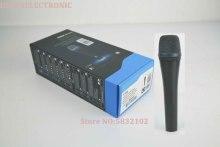 Darmowa wysyłka E945 przewodowy dynamiczny kardioidalny profesjonalny mikrofon wokalny, Studio na żywo wokalny mikrofon dynamiczny, Microfono do gorącej sprzedaży