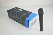 Frete grátis e945 com fio dinâmico cardióide microfone vocal profissional, estúdio ao vivo vocal dinâmico microfone, microfono para venda quente