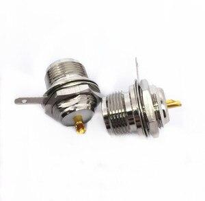 Image 3 - UHF KY RF 同軸溶接すべて 銅コネクタ品質 SL 16 車両ラジオ高周波ジョイント 100m ベース