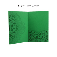 Only Green Cover