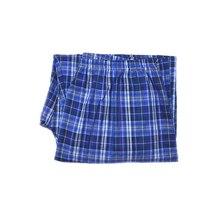 Дешево! Хлопковые мужские пижамы для сна; сезон весна-лето; мужские пижамы для сна; мужские пижамы с брюками; мужские пижамы для дома