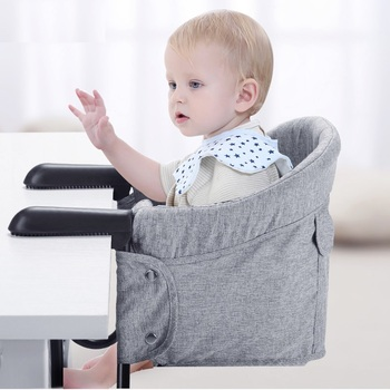 Portable Children Chairs Foldable Infant Baby Feeding High Chair Booster Seat Momy Bag Kids Dining Chair Safety Seat Kids Eating baby chair portable infant seat kids sofa toddler seat feeding children travel dining chair for children eating indoor dropship