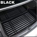 SJ 3D Водонепроницаемый автомобиля задний багажник коврик для багажника лайнер грузовой пол лоток для коврового покрытия протектор подходит...