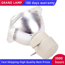 Compatível lâmpada do projetor RLC 035 para viewsonic pj513/pj513d/pj513db grande lâmpada