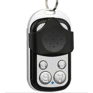Remote-Control Command-Opener Garage 433mhz for Alarm 4-Channel