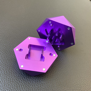 Image 5 - Ouvreur darbre de clavier de personnalisation douvreur de commutateur en aluminium pour le commutateur de Gateron et de cerise de Kail