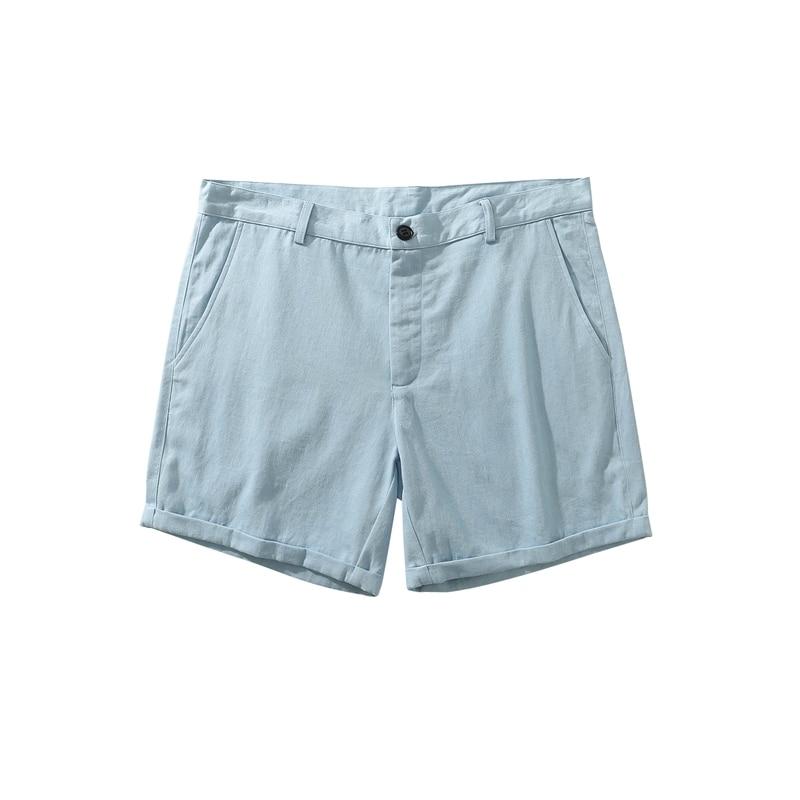 Surf Board Men Casual Shorts Jeans Beach Plus Size Stretch Shorts Men Cotton Fashion Short Cargo Roupas Mens Clothing XX60MS