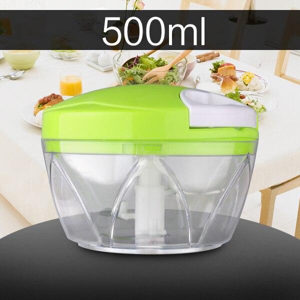 500ml Light green